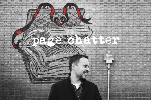 1 with page chatter