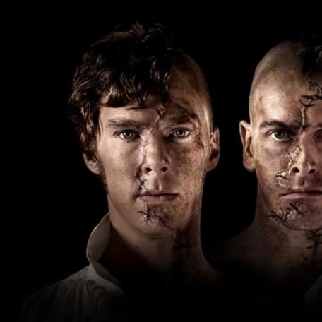 Frankenstein - Cumberbatch image